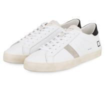 Sneaker HILL LOW - WEISS/ SCHWARZ
