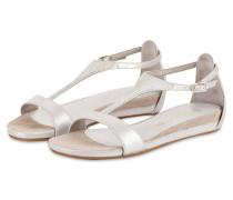 Sandalen APICE - grau