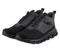 Sneaker CLOUD HI - SCHWARZ/ DUNKELGRAU