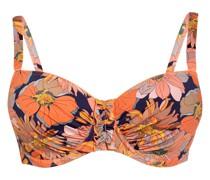 Balconette-Bikini-Top MELANESIA