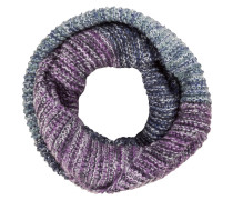 Loop-Schal SACHA - blau/ lila
