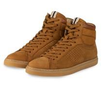 Hightop-Sneaker HCOSTA - HELLBRAUN