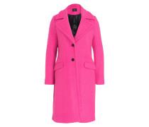 Mantel SONIA - pink