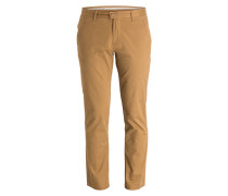 Chino Slim-Fit - camel