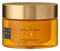 THE RITUAL OF MEHR - BODY CREAM 220 ml, 8.41 € / 100 ml