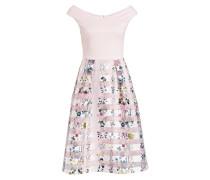 Kleid LULOU - hellrosa