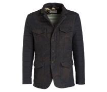 Fieldjacket - khaki/ grau