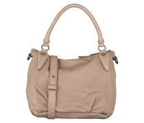 Handtasche Gina - hellgrau
