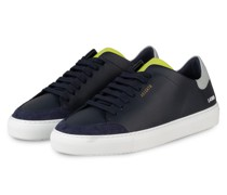 Sneaker CLEAN 90 TRIPLE - DUNKELBLAU
