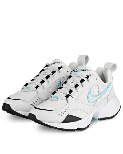 Sneaker AIR HEIGHTS - HELLGRAU/ MINT