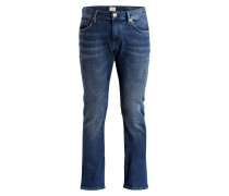 Jeans BLEECKER Slim-Fit - blau