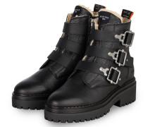 Biker Boots | Schnallen, Ketten & Nieten SACHA