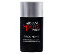 ARMANI CODE HOMME SPORT