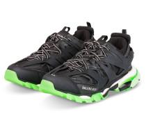 Sneaker TRACK - SCHWARZ