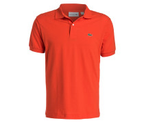 Piqué-Poloshirt Classic-Fit