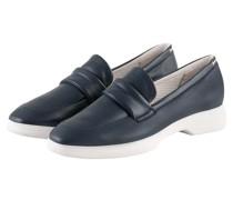 Loafer LEISURE - BLAU