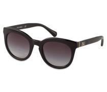 Sonnenbrille DG4249 - schwarz