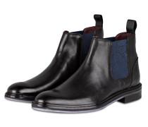 Chelsea-Boots ZILPHA - schwarz