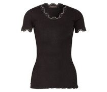 T-Shirt BABETTE aus Seide