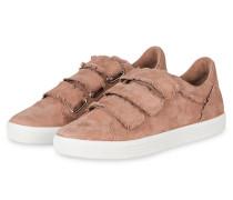 Sneaker TOWN - rosa