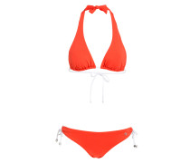 Triangel-Bikini TIZIA - rot
