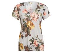 T-Shirt GLADE mit Glitzergarn