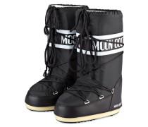 Moon Boots NYLON - anthrazit