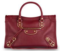 Handtasche CLASSIC CITY S - bordeaux