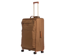 Mutliwheel Trolley X-TRAVEL - cuoio
