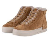Hightop-Sneaker SONIC - BEIGE