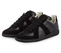 Sneaker REPLICA - schwarz