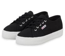 Sneaker 2730 COTU - SCHWARZ