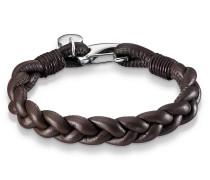 Armband - braun