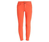 7/8-Jeans LILIAN - orange