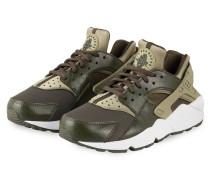 Sneaker AIR HUARACHE - khaki