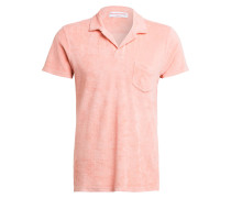 Frottee-Poloshirt TERRY