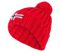 Mütze SEMIURY - rot