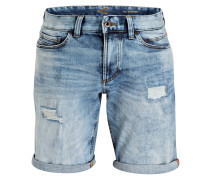 Jeans-Shorts Modern Fit