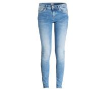 Skinny-Jeans PIXIE - light used