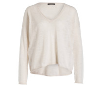 Pullover IRLANA - weiss