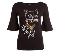 T-Shirt DUBAI - schwarz