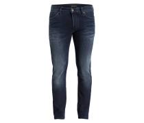 Jeans JAZ Skinny-Fit - 32 blau
