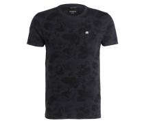T-Shirt RYAN - blau