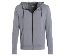 Sweatjacke DRI-FIT FLEECE - grau