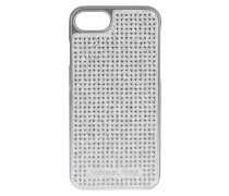 iPhone-Hülle - silber