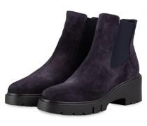 Chelsea-Boots JEROME - DUNKELBLAU
