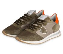 Sneaker TRPX LU - KHAKI/ GRÜN/ ORANGE