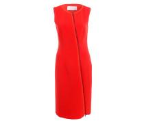 Kleid DANAFEA - orangerot