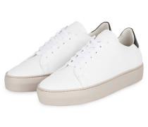 Sneaker JAGGER ASPEN MULTI - WEISS