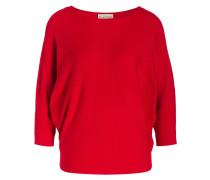 Pullover CRISTINE - rot